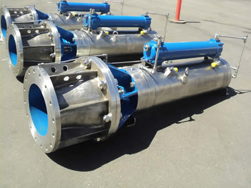 Subsea Motors Submersible Motor Engineering Design Manufacture And Supply